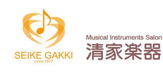 ミュージックスクール 清家楽器は、阪急宝塚線・豊中駅徒歩3分の好アクセス。ピアノ教室やフルート教室など全33コース♪