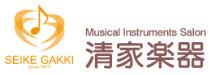 清家楽器は、阪急宝塚線・豊中駅徒歩3分の好アクセス。ピアノ教室やフルート教室など30以上の豊富なコース♪